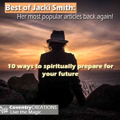 -Ten Ways to Spiritually Prepare for Your Future