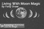 Sneak peak living with moon magic image