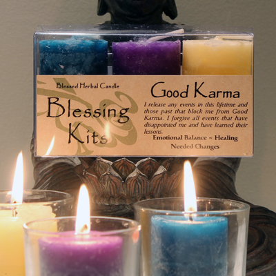 Neither Good Nor Bad – Karma is Karma