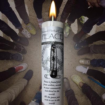 Peace 2017 Diversity