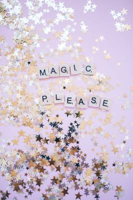 magic please